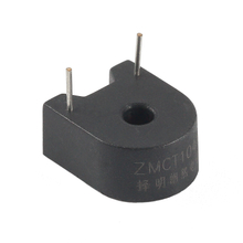φ4mm PCB mounting Current transformer 1000:1 10A