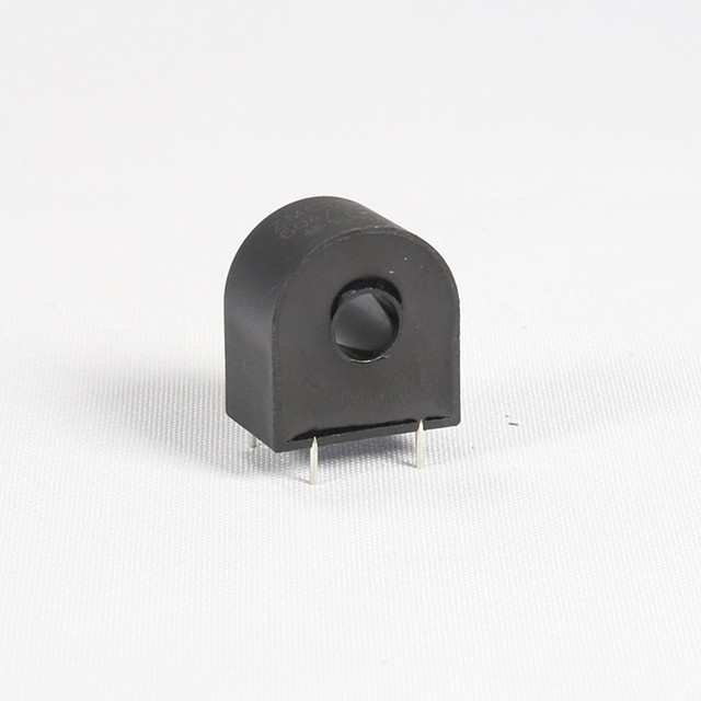 φ8.8mm PCB Mounting Current Transformer 2500:1 80A