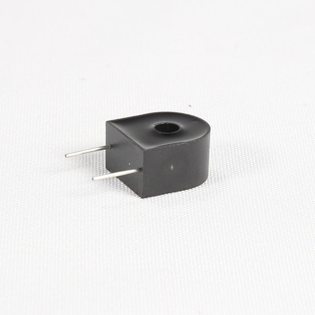 φ4.5mm PCB mounting current transformer 1000:1 10A