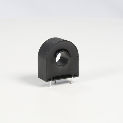 φ9.5mm PCB mounting current transformer 3 pins 2500:1