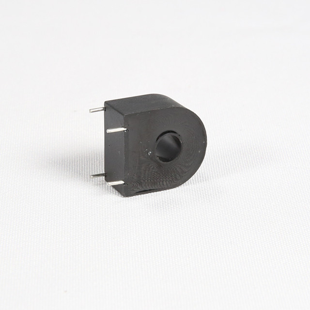 φ7.5mm PCB mounting current transformer 2000:1 40A