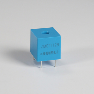 φ4.5mm PCB Mounting Current Transformer 2000:1 30A 0.2class