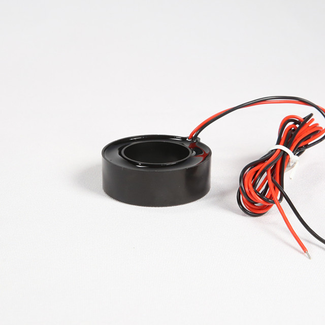 Φ30mm Current transformer Flying Wires 2000:1 0.2class