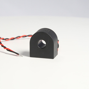 Φ8.8mm Current transformer Flying Wires 1000:1 60A