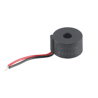 φ5mm flying wires current transformer 20A