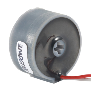φ27.5mm DC immune current transformer 2500:1 60A