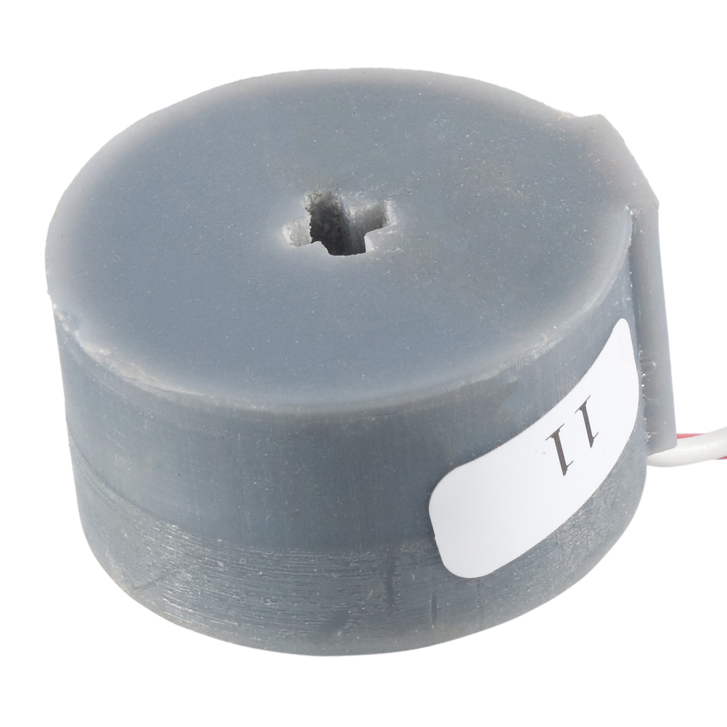 φ27.5mm micro current transformer 2000:1 60A