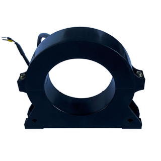 φ65mm split residual current transformer 2000:1